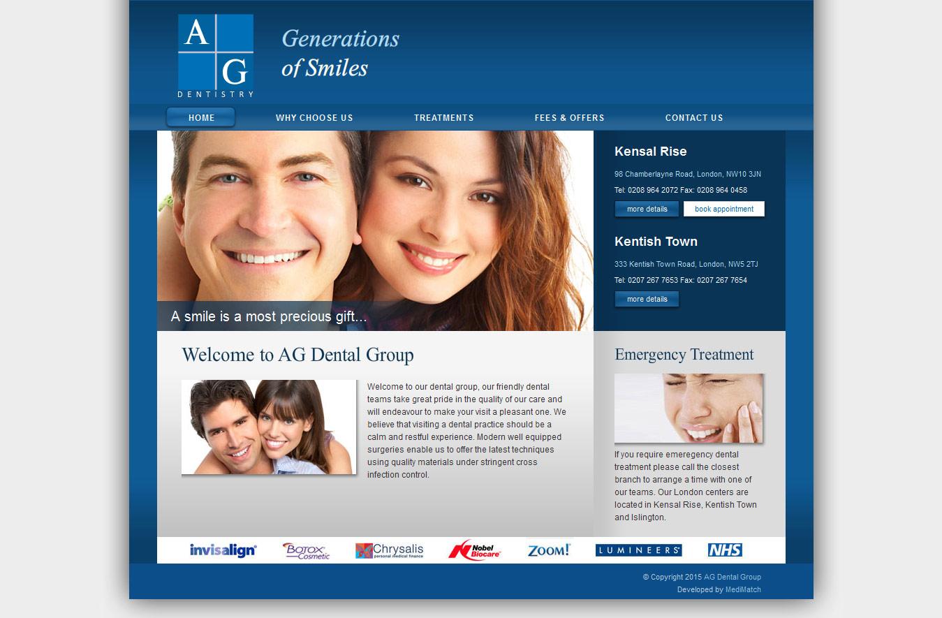dental-web-design-agdentistry
