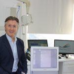 Dr Stuart Lutton - Trios Dental Scanner